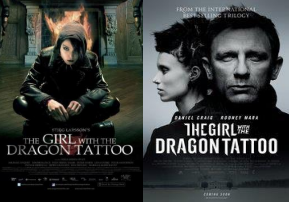 Hollywood's Best Movie Remakes