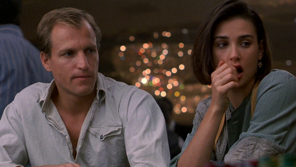 An 'Indecent Proposal' Remake Is On The Cards