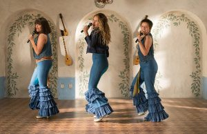Mamma Mia Here We Go Again review